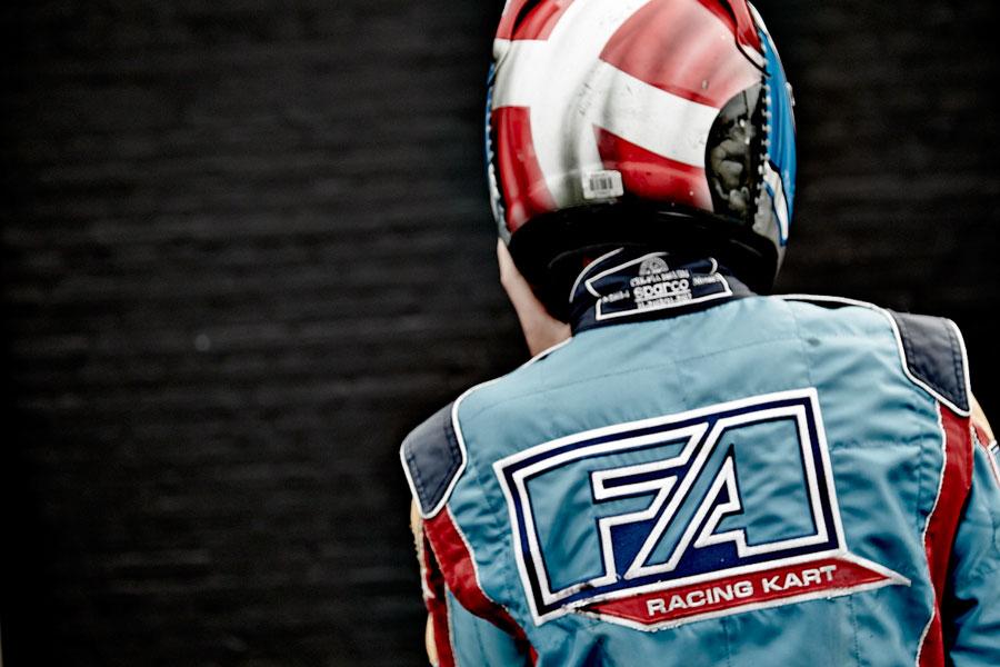 FA Karting 2015
